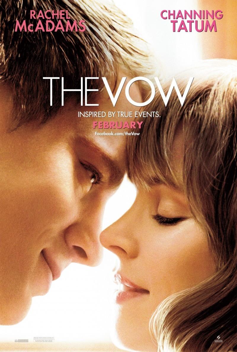 Watch Online The Vow 2012 Movie Stream
