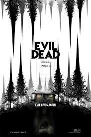 Watch Evil Dead 2013 Movie Stream