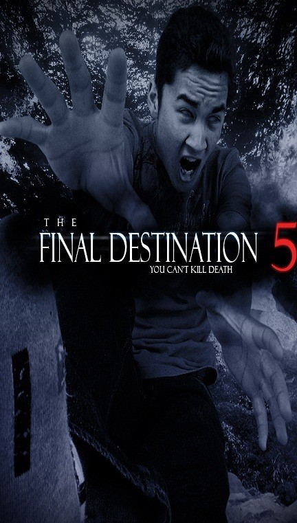 Watch Final Destination 5 Stream Movie Online