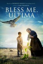 Watch Online Bless Me Ultima 2013 Movie Stream