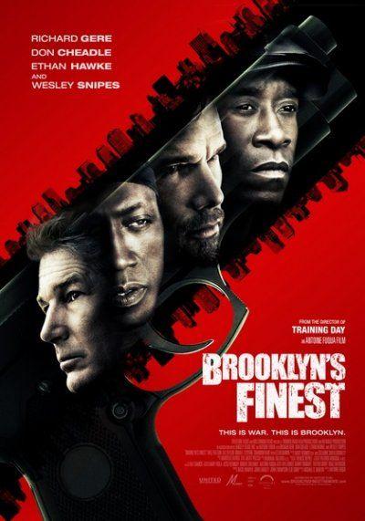 Watch Brooklyn's Finest Movie Stream