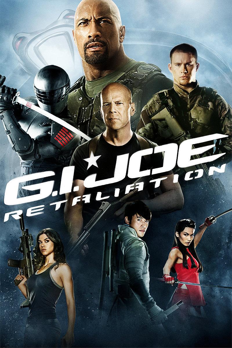 Watch Online G I Joe: Retaliation 2013 Streaming