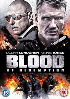 Watch Online Blood Of Redemption 2013 Streaming