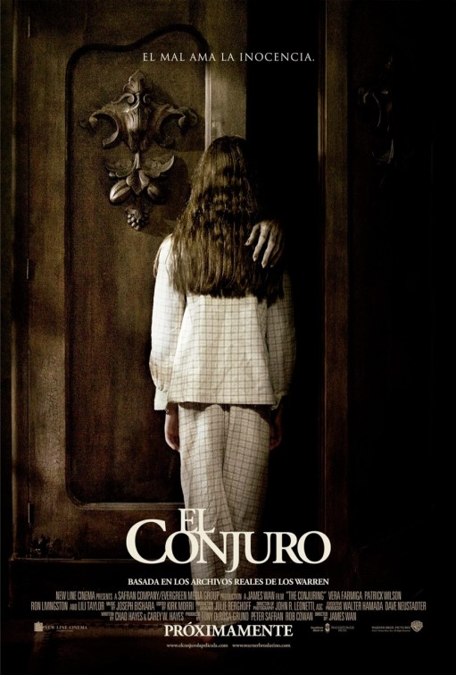 Watch The Conjuring 2013 Stream Online