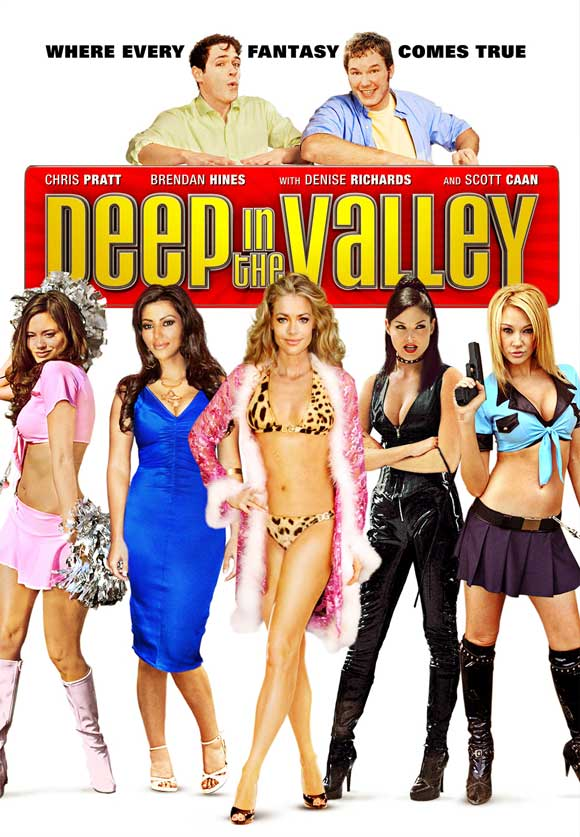 Watch Deep In The Valley Online Stream