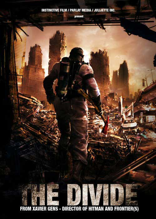 Watch Online The Divide 2012 Stream