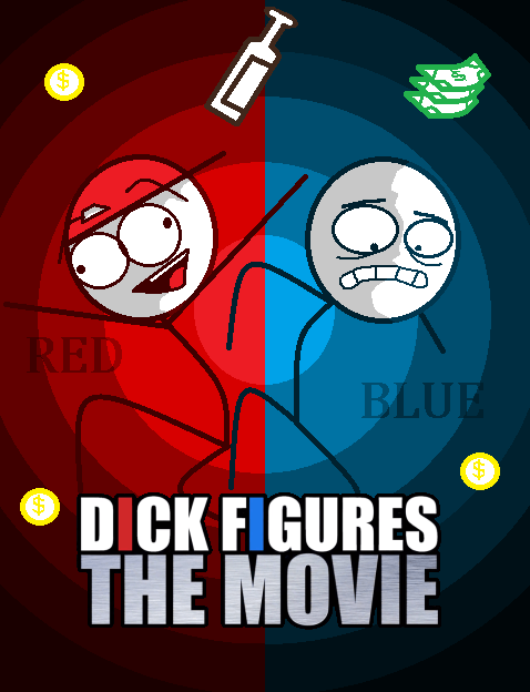Watch Online Dick Figures The Movie 2013 Streaming