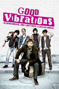Watch Online Good Vibrations 2012 Stream