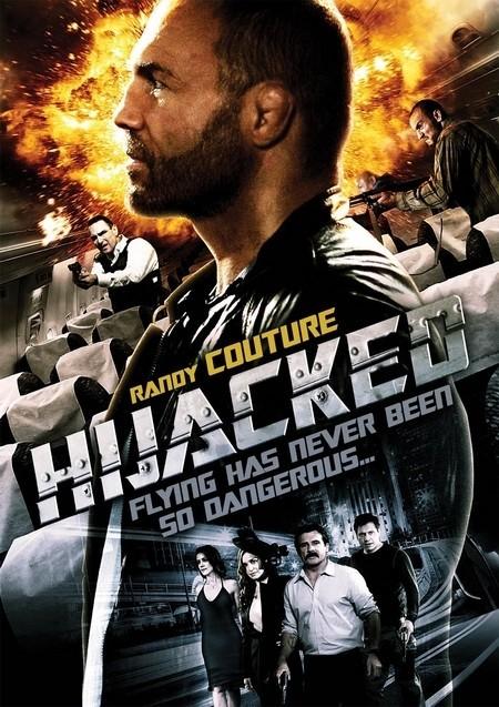 Watch Hijacked 2013 Online Streaming Movie