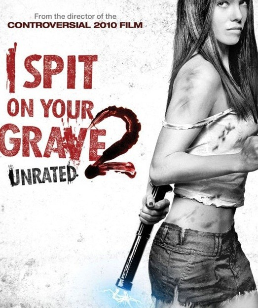 Watch Online I Spit On Your Grave 2 2013 Stream