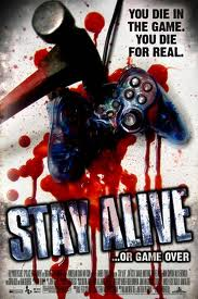 Watch Online Stay Alive Movie Stream