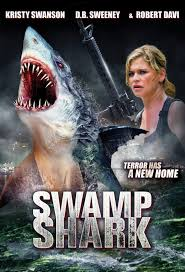 Watch Online Swamp Shark Movie Streaming
