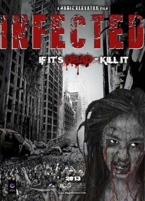 Watch Infected 2013 Online Movie Streaming