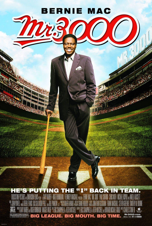 Watch Online Mr 3000 Movie