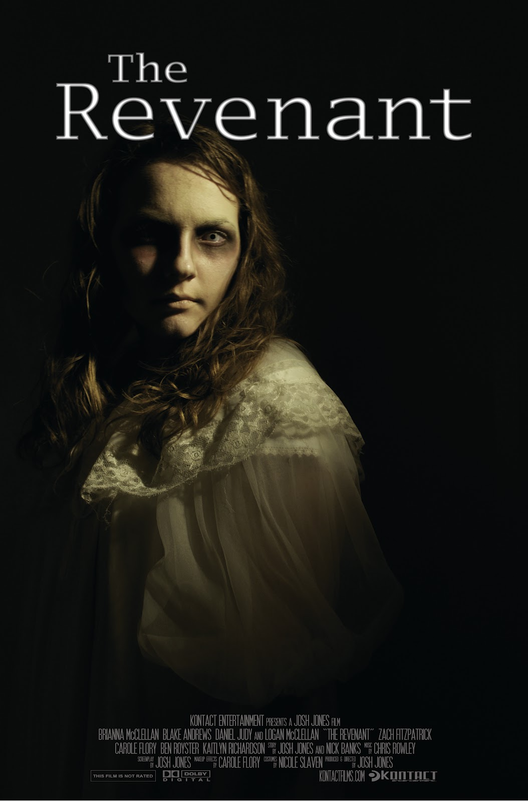 Watch The Revenant 2012 Online Movie Stream