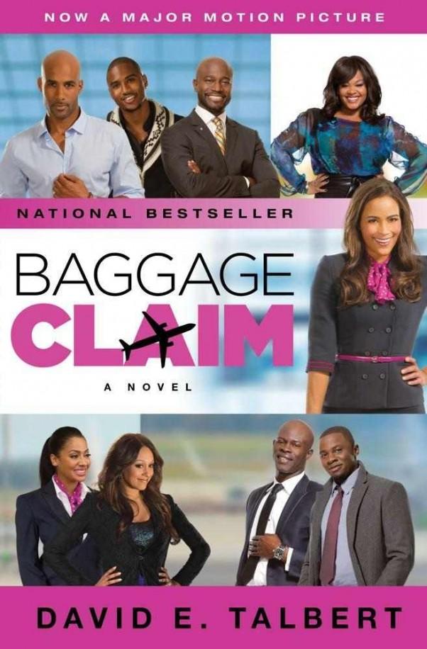 Watch Online Baggage Claim 2013 Streaming Movie