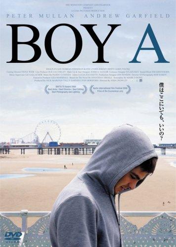 Watch Online Boy A Movie Stream