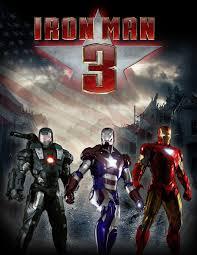 Watch Online Iron Man 3 2013 Movie Stream