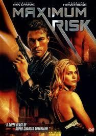Watch Online Maximum Risk Movie Stream