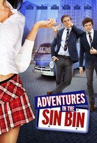 Watch Online Adventures In The Sin Bin 2012 Stream