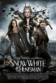 Watch Online Snow White And The Huntsman 2012 Streaming