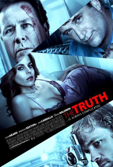 Watch The Truth Online Stream Movie