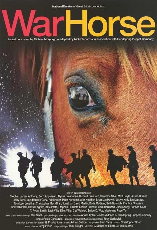 Watch Online War Horse Movie Streaming