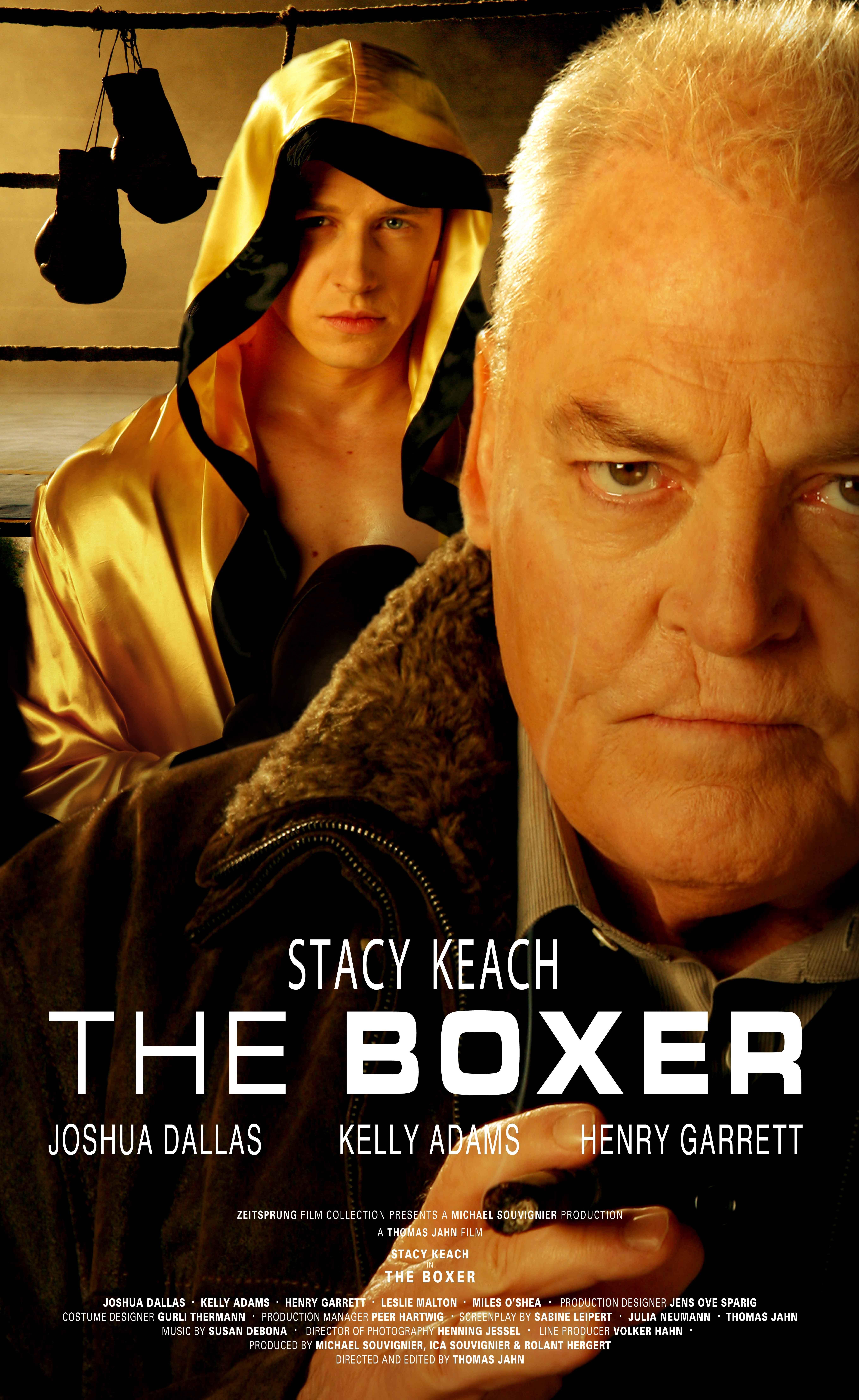 Watch The Boxer Online Stream Movie