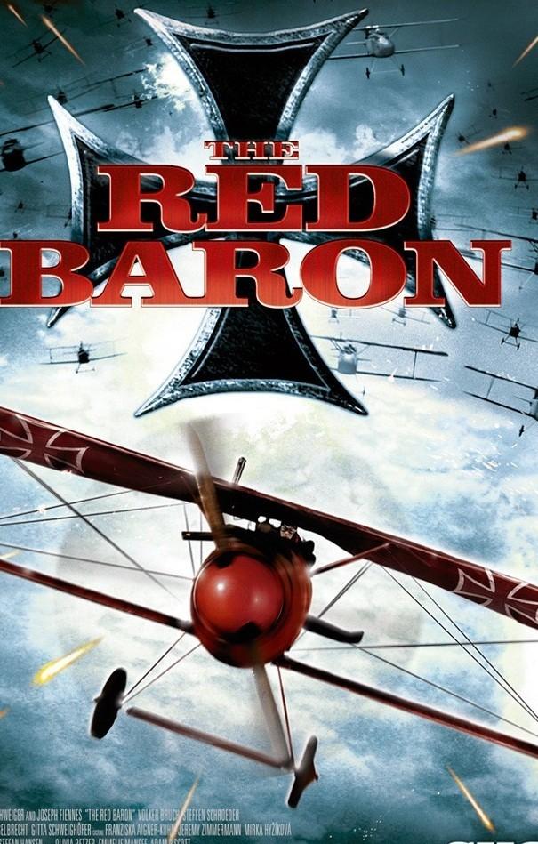 Watch The Red Baron Online Stream Movie