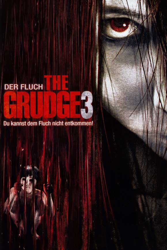 Watch The Grudge 3 Online Stream Movie