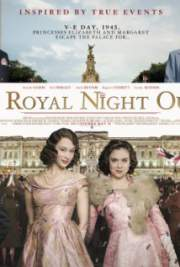 Watch A Royal Night Out 2015 movie