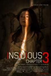 Watch Insidious Chapter 3 2015 Movie