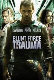 Watch Blunt Force Trauma 2015 Movie