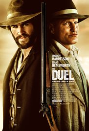 The Duel 2016 Movie