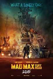 MAD MAX: