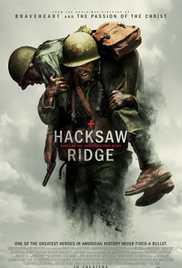 Watch Hacksaw Ridge 2016 Movie