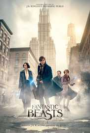 Fantastic Beasts and Where to Find Them, Adventure Movie, Fantasy Movie