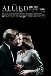 Watch Allied 2016 Movie