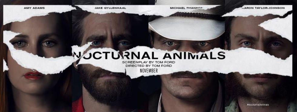 Nocturnal Animals 2016