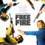 Watch Free Fire (2017) Movie