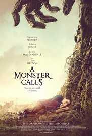 a monster call