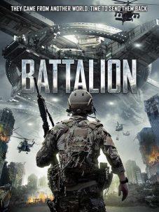 Battalion (2018)