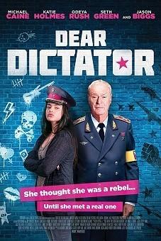 Dear Dictator (2018)