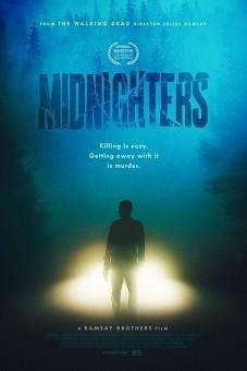 Midnighters (2017)