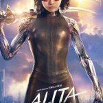 Alita Battle Angel 2019
