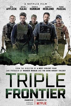 Triple Frontier 2019