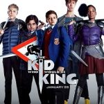 The Kid Who Would Be King 2019 Movie