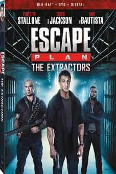 Escape Plan The Extractors 2019