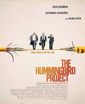 The Hummingbird Project 2019