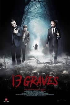 13 Graves 2019